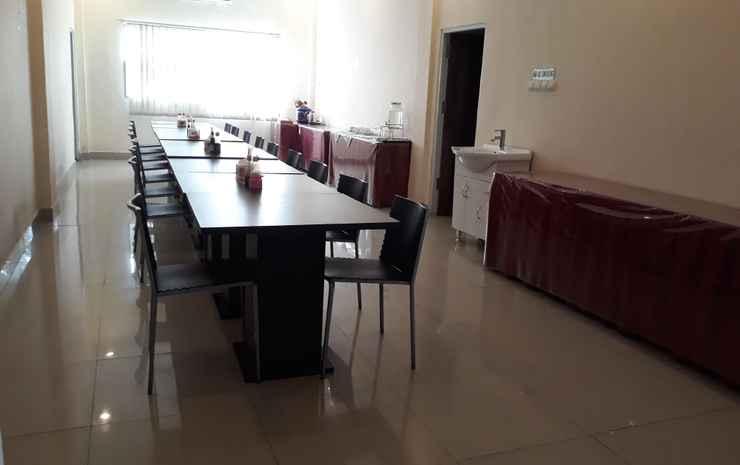 Hotel Ratama Syariah Palangka Raya -