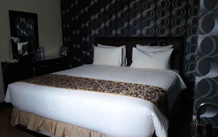 Hotel Ratama Syariah Palangka Raya - Suite Room
