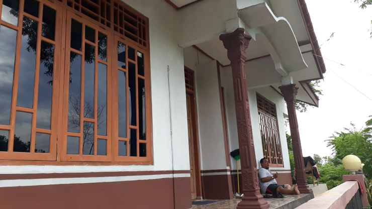 EXTERIOR_BUILDING Penginapan Bukit Seribu