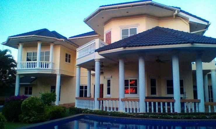 EXTERIOR_BUILDING Sky One Pattaya