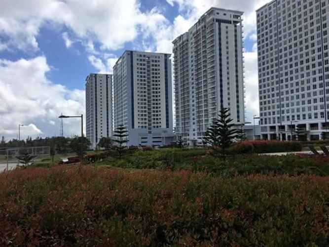 EXTERIOR_BUILDING Relax Haven at Wind Residences Tagaytay