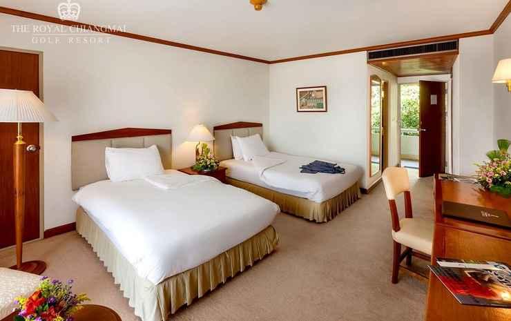 The Royal Chiangmai Golf Resort Chiang Mai - Deluxe Twin Room