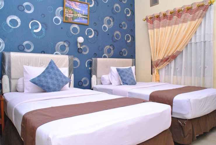 EXTERIOR_BUILDING Hotel Grand Rofina Sinjai