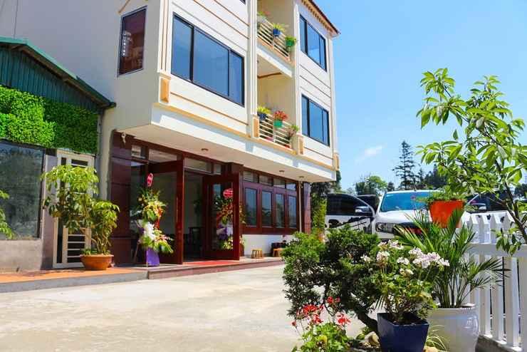EXTERIOR_BUILDING Khách sạn Sapa Garden