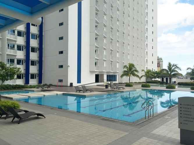 SWIMMING_POOL Jazz Residences Makati Luxury Apartments