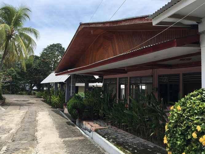 EXTERIOR_BUILDING Tamasya Garden Hotel