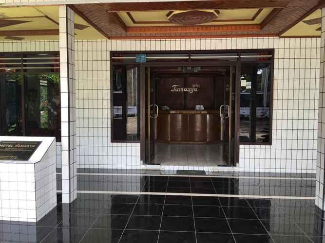 LOBBY Tamasya Garden Hotel