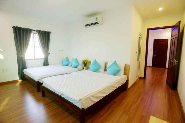 BEDROOM DaNa Home Hotel