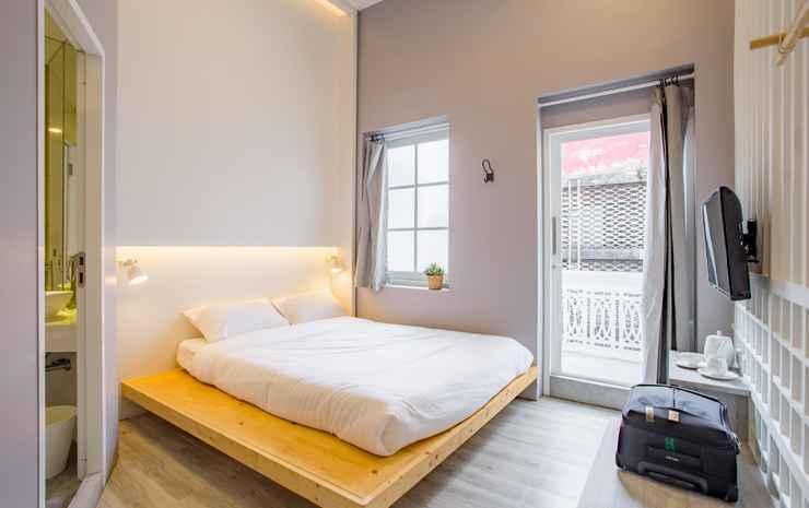 Nornyaowarat Hotel Bangkok - Deluxe Room with Private Bathroom