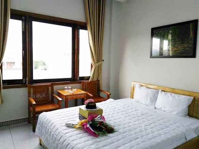 BEDROOM Khách sạn Bắc Nam