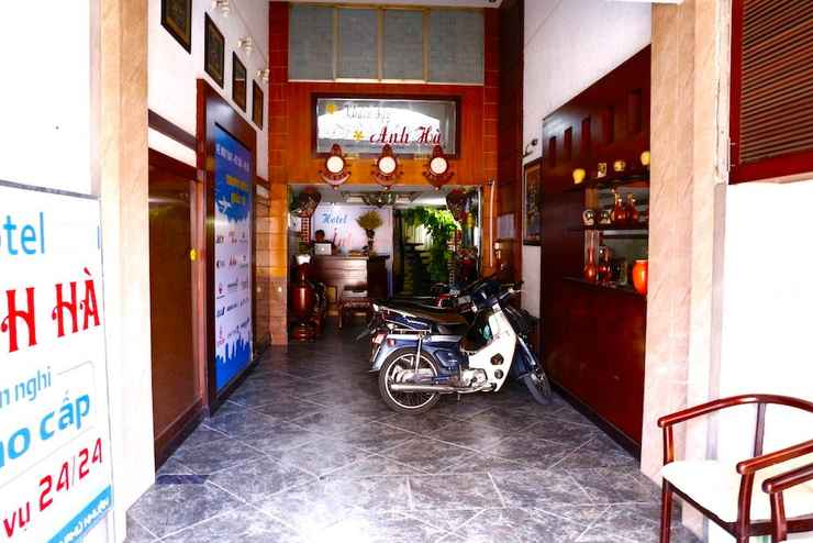 LOBBY Khách sạn Ánh Hà