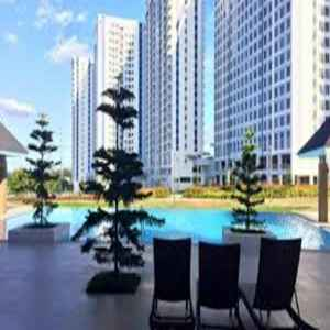COZY UNITS AT SMDC WIND RESIDENCES Tagaytay Cavite