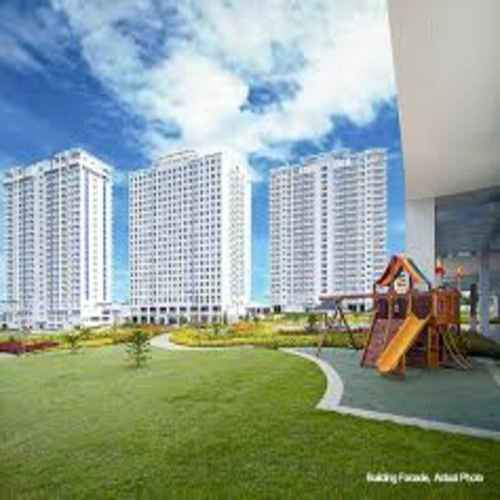 EXTERIOR_BUILDING Cozy Units at SMDC Wind Residences