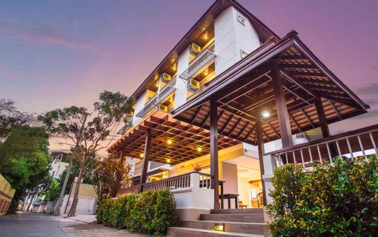 Rendezvous Classic House Chiang Mai -