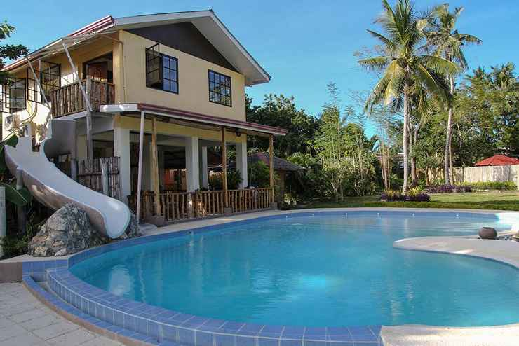 EXTERIOR_BUILDING Isla Hayahay Beach Resort & Restaurant