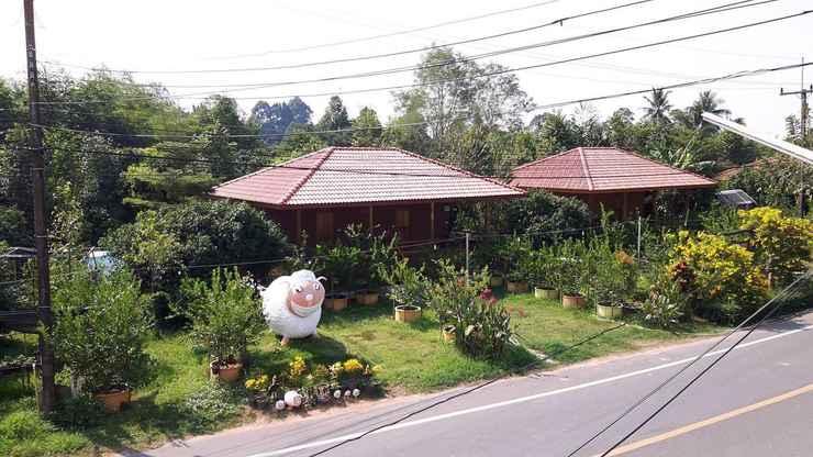 EXTERIOR_BUILDING Ban Suan Kru Kob