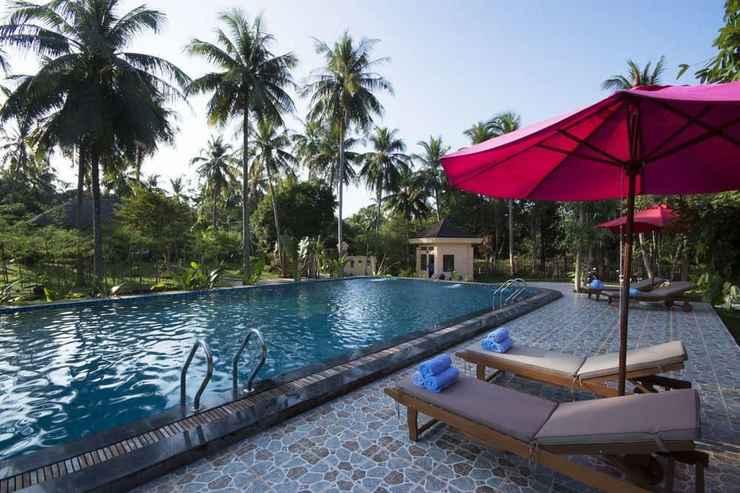 SWIMMING_POOL Paradiso Phú Quốc Resort