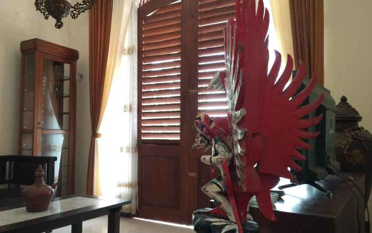 Simple Room at Pawiro Griyo near Pawon Temple Magelang -