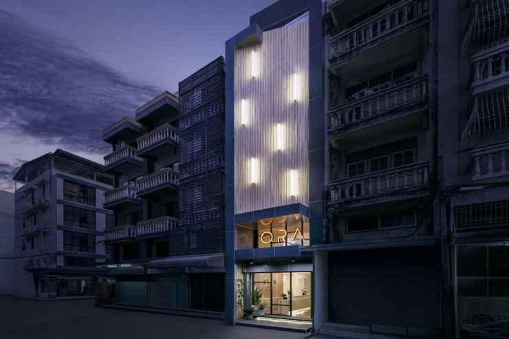 EXTERIOR_BUILDING ORA Hostel