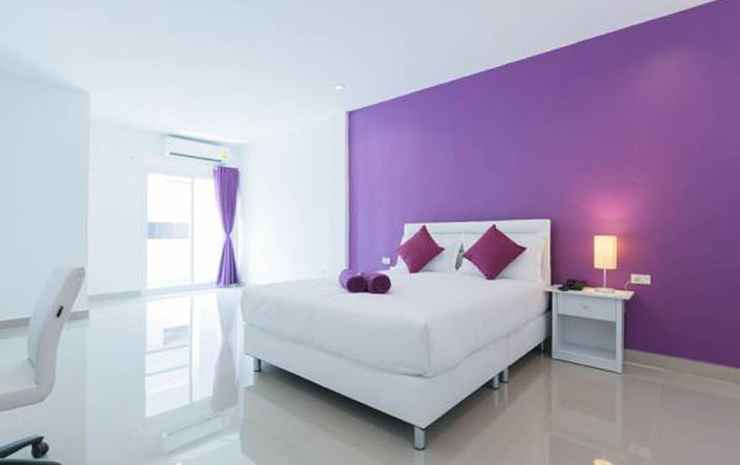 Z by Zing Chonburi - Superior Double Room