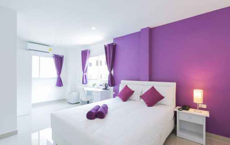 Z by Zing Chonburi - Deluxe Double Room