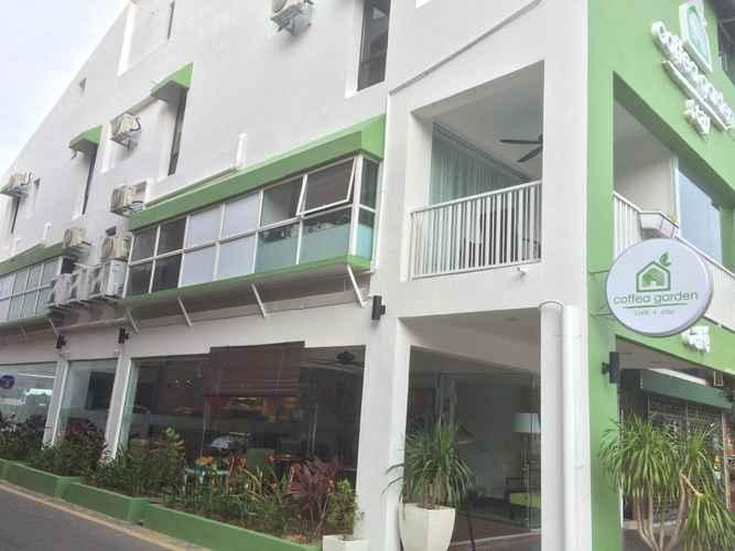 EXTERIOR_BUILDING Coffea Garden Cafe & Stay