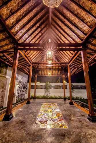 LOBBY Heritage Room at Limasan 514