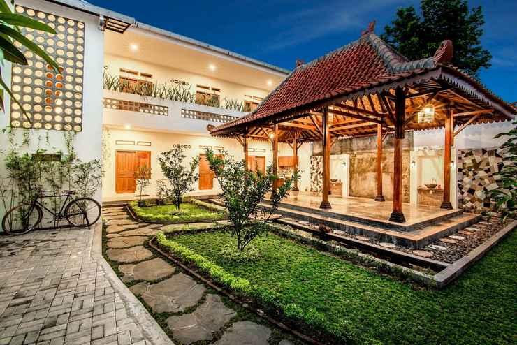 EXTERIOR_BUILDING Heritage Room at Limasan 514