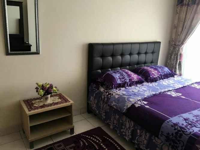 BEDROOM Apartement Graha Cempaka Mas By Arif 2
