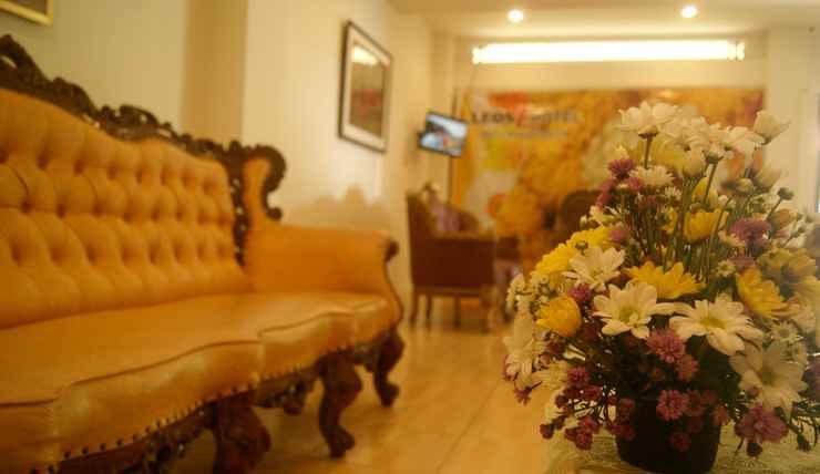 LOBBY Leos Hotel