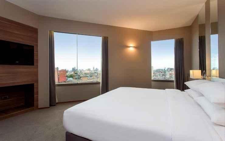 Swissotel Le Concorde Bangkok - One Bedroom Suite with Breakfast