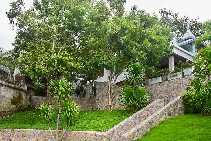 EXTERIOR_BUILDING Beachfront Villa, Breathtaking View, Private Pool&Garden