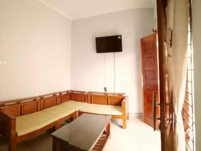 LOBBY Adikarta Guesthouse Janti Syariah