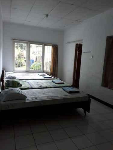 BEDROOM Villa Kana