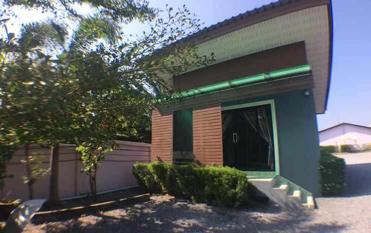 Numjaan Resort Krabi - Villa Room Only