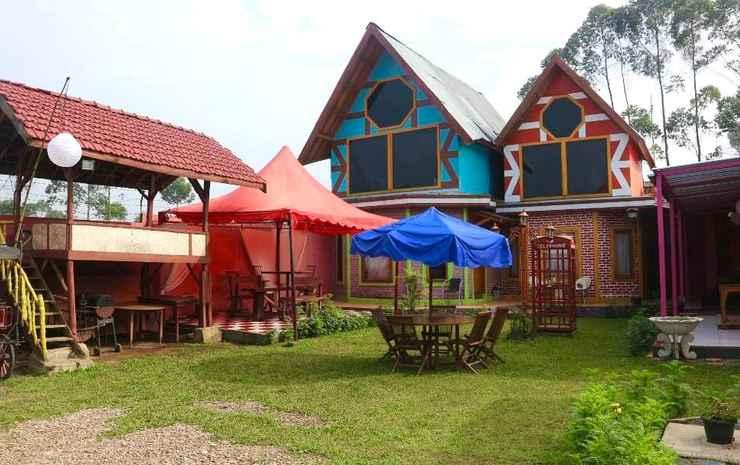 Shinta Corner Ranch and Resort Bandung - Bungalow Suite