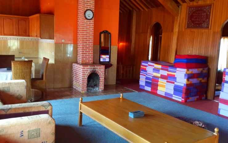 Shinta Corner Ranch and Resort Bandung - Asmiranda Family Room
