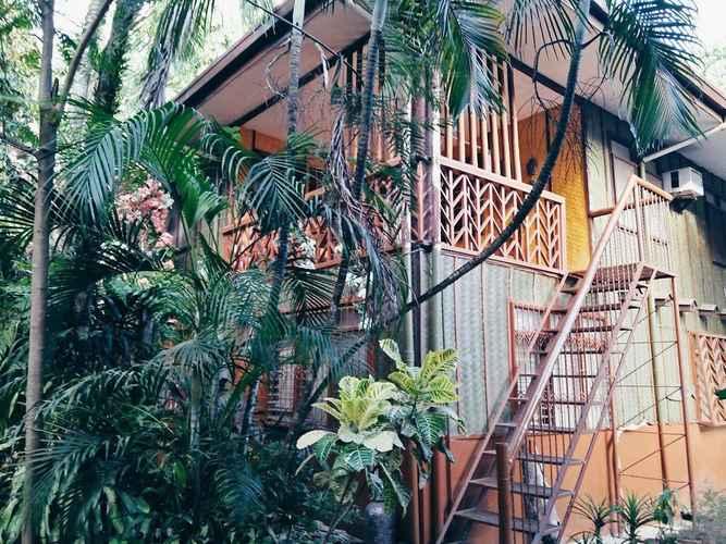 EXTERIOR_BUILDING Coron Villa