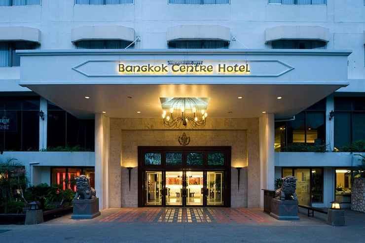 LOBBY Bangkok Centre Hotel