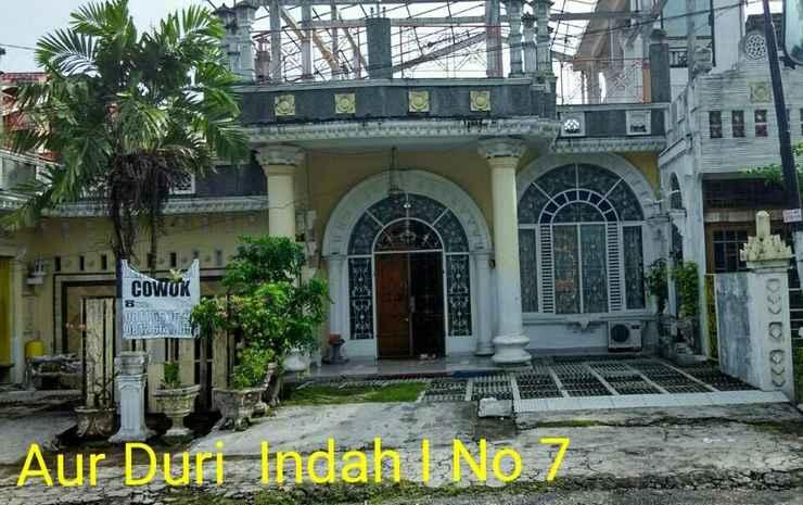 Rumah Tamu Agung Padang - Standard Room