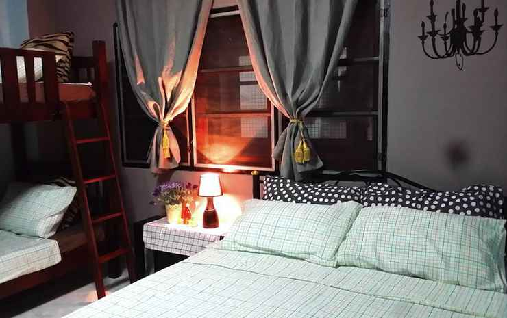 Thonglo7 Hostel Bangkok - Triple Room with Private Bathroom