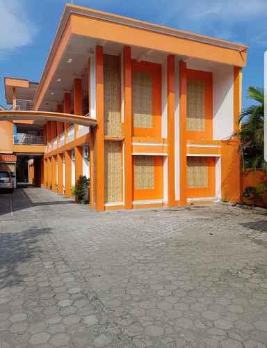 EXTERIOR_BUILDING Hotel Tanjung Permata Cilacap