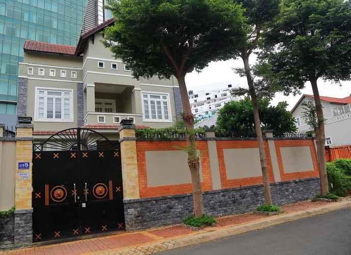 EXTERIOR_BUILDING Mona Villa 01