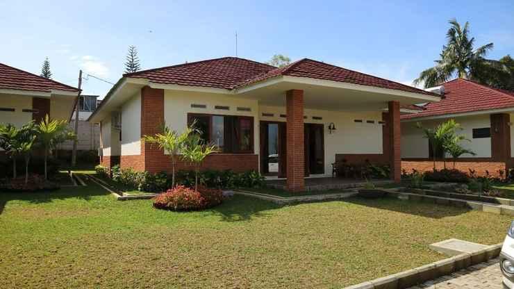 EXTERIOR_BUILDING Taman Bukit Palem Resort