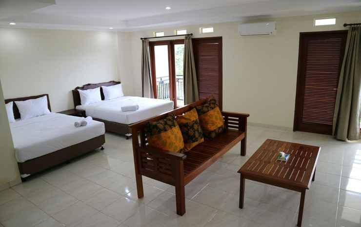 Taman Bukit Palem Resort Bogor - Suite Room