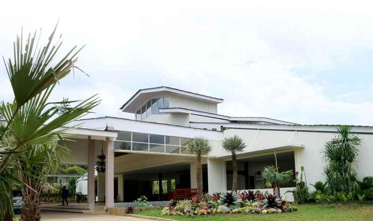 LOBBY Taman Bukit Palem Resort