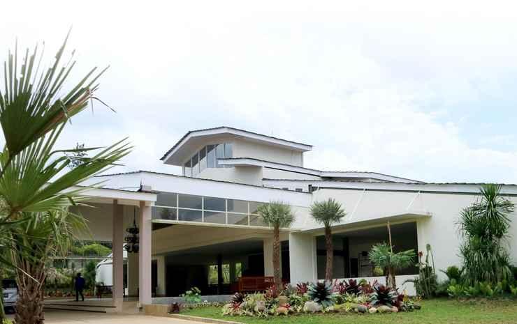 Taman Bukit Palem Resort Bogor -