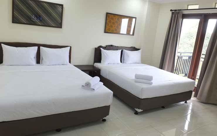 Taman Bukit Palem Resort Bogor - Standard Room