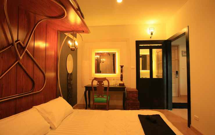 iCheck inn Trams Square Chiang Mai Chiang Mai - Family 2 Bedroom