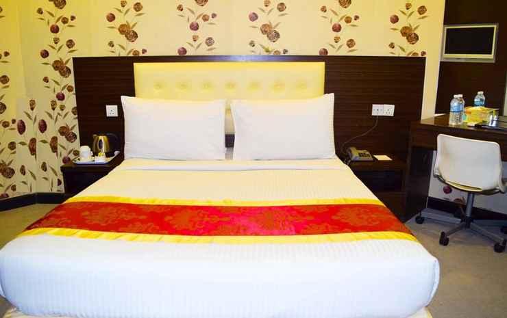 Springz Hotel-Bukit Jalil Kuala Lumpur - Deluxe Queen Room